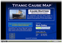 an analysis of titanic The data comes from kaggle titanic challenge at , we download traincsv first, import related packages and load the data fileimport numpy as npimport p.